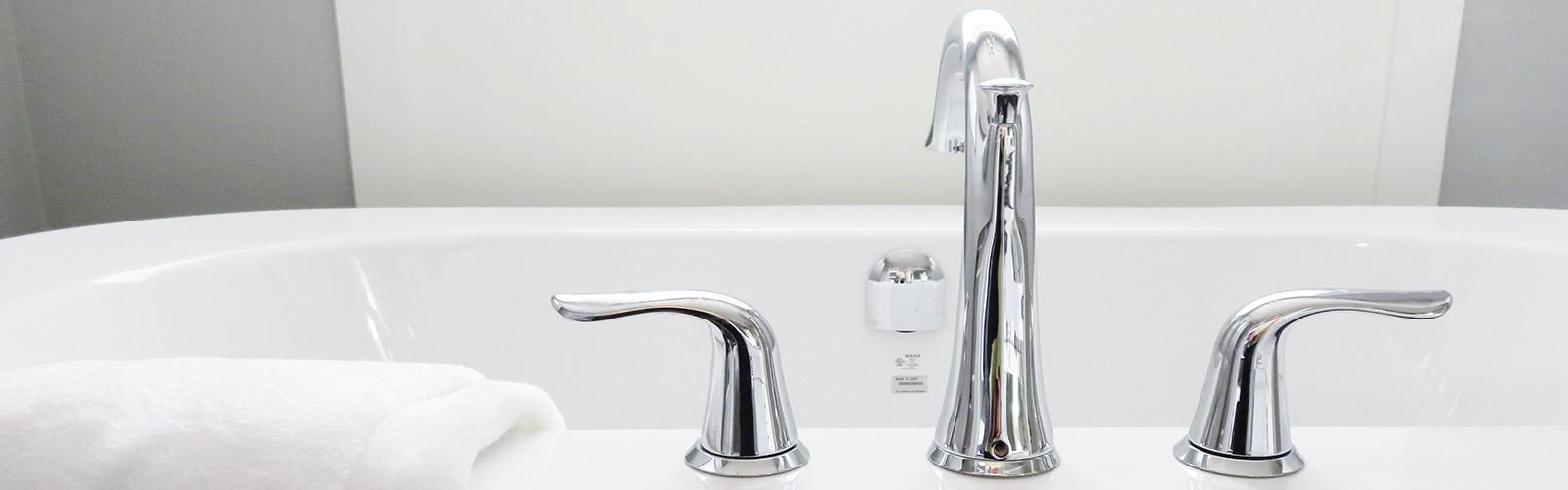 Sanitär bei Freimark Haustechnik